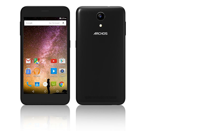 £79 instead of £129 (from Nex Buy) for a 16GB Archos Android smartphone  save 39