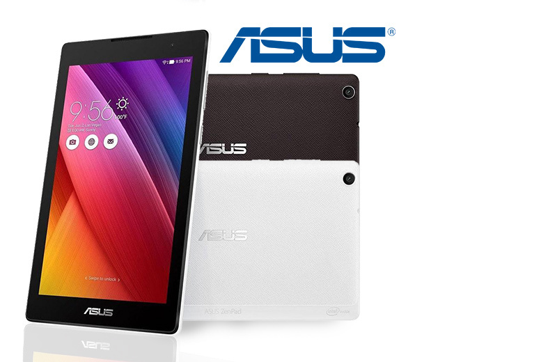 £49 instead of £125 (from Laptop Outlet) for a 7 ASUS ZenPad tablet  save 61