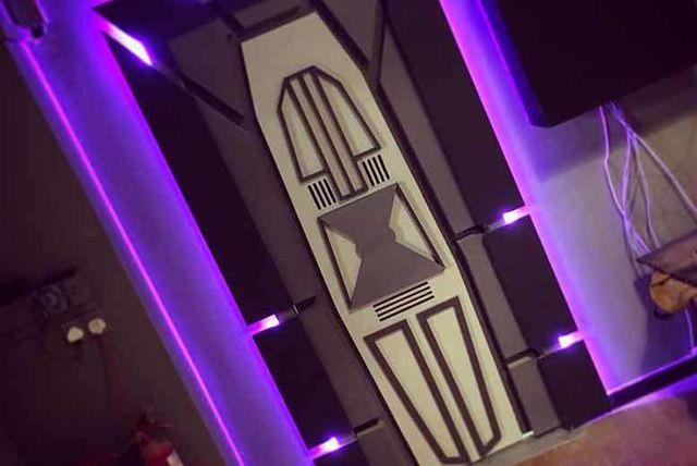 Breakin Escape Rooms Islington