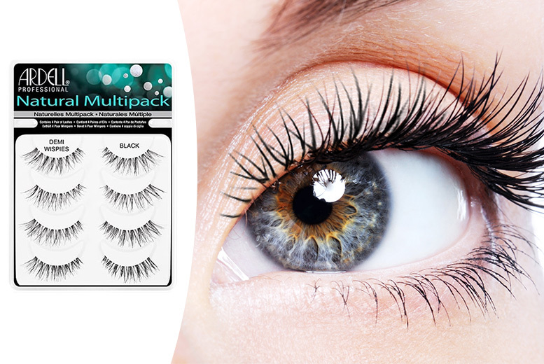 bfd2f354518 Ardell Demi Wispies False Lashes