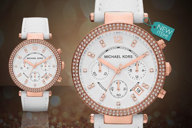 Michael Kors MK2281 Ladies Parker Watch