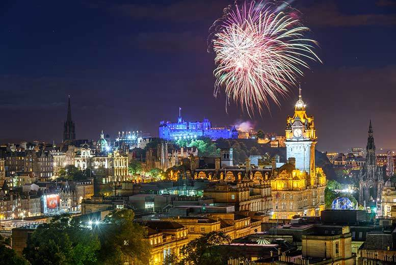 From £99pp (from Bargain Late Holidays) for a twonight Edinburgh stay with flights from £179pp for a threenight stay  save up to 42