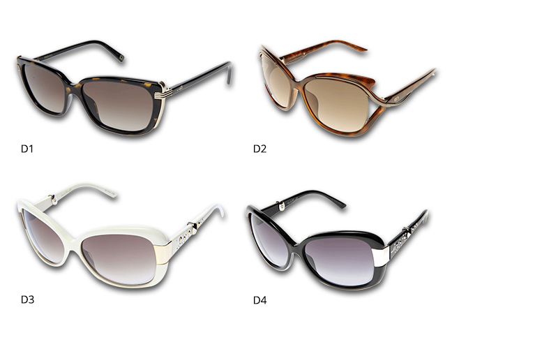 Christian Dior Sunglasses - 12 Styles!