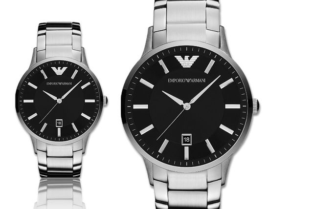 Emporio Armani AR2457 Watch