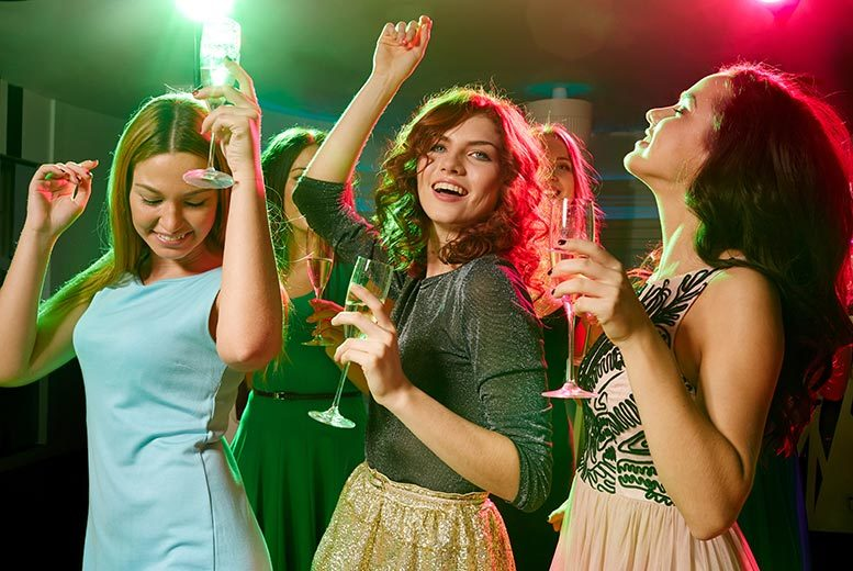 £5 instead of £10 for a one-person entry pass to over 25 Central London and Shoreditch bars and clubs with All Access Pass - save 50%