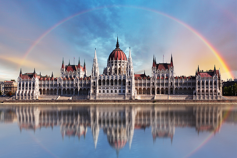 From £99pp (from ClearSky Holidays) for a two-night 5* mystery European city break including flights, or from £139pp for three nights - save up to 54%