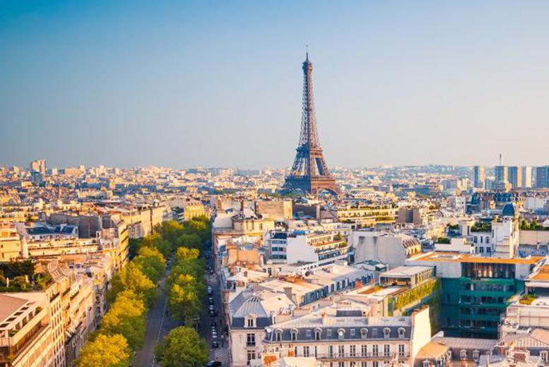 Paris Breaks Eurostar And Hotel