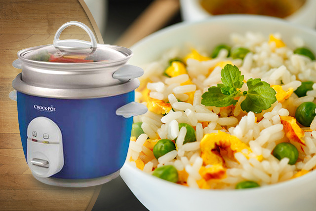 Cook hainanese chicken rice rice cooker