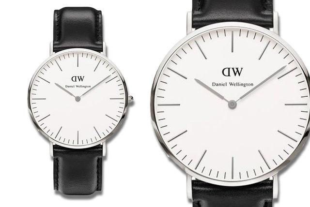 Daniel Wellington Sheffield 0206DW Watch