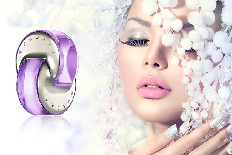 £28 instead of £37.07 for a 40ml bottle of Bvlgari Omnia Amethyste eau de toilette from Deals Direct  save 24
