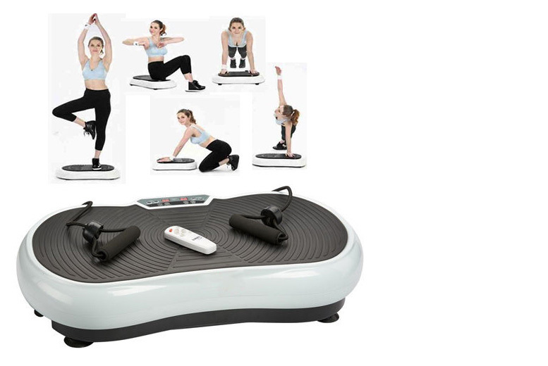 £99 instead of £390 (from Direct 2 Public) for a body shaper vibration plate  save 75