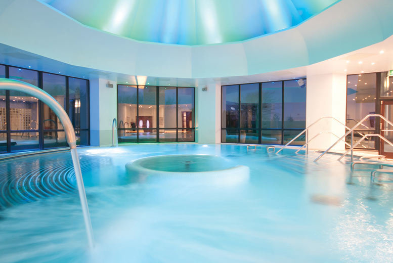 £99 for a deluxe spa day for one person with your choice of 25minute treatment plus breakfast and refreshments or £195 for two people at Champneys Health Spa – save up to 44