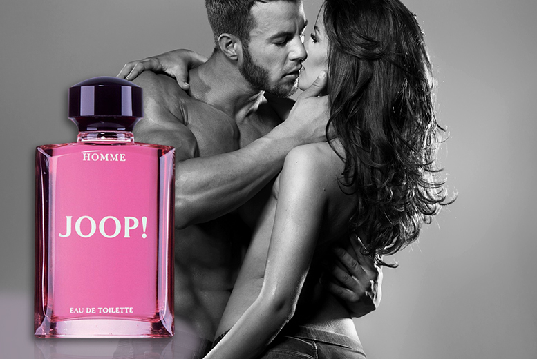 £17.99 instead of £52 for a 125ml bottle of Joop! Homme eau de toilette for him from Wowcher Direct - save 65%