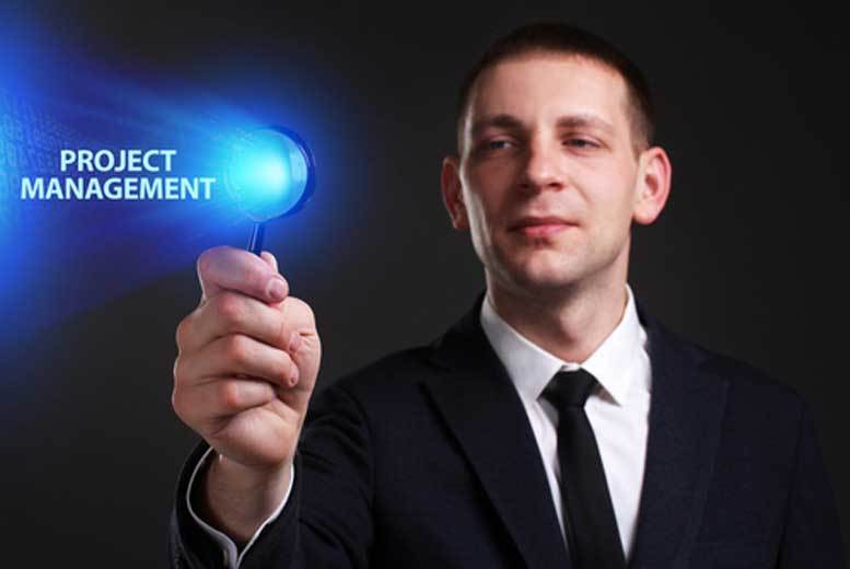 Certified Online Project Management Professional Course