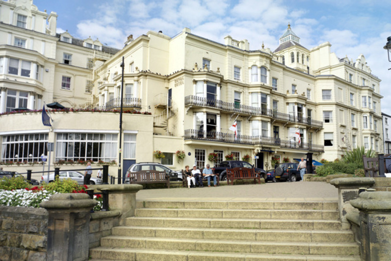 The Royal Hotel Deal Kent