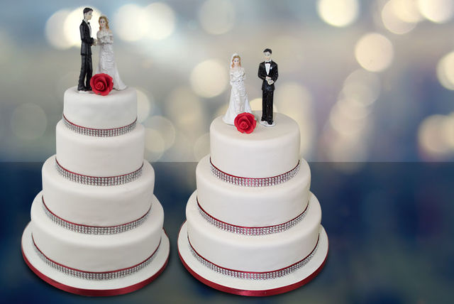 wedding cake deals london 3 or 4 tier luxury wedding cake amp delivery 22355