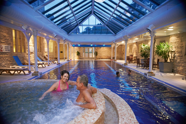£49 instead of £160 for a spa day for 2 or £99 for 4, inc. 2-course spa lunch and access to all facilities at Thoresby Hall, Nottingham - save up to 69%