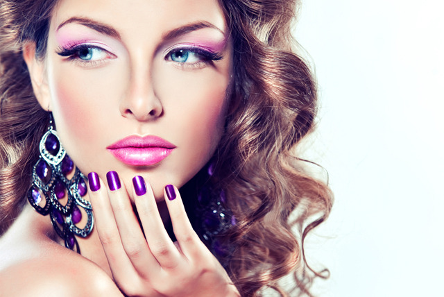 3hr Nail Art Course & Take Home Kit | London