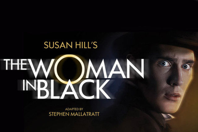 a critique of the woman in black a play by steven mallatratt