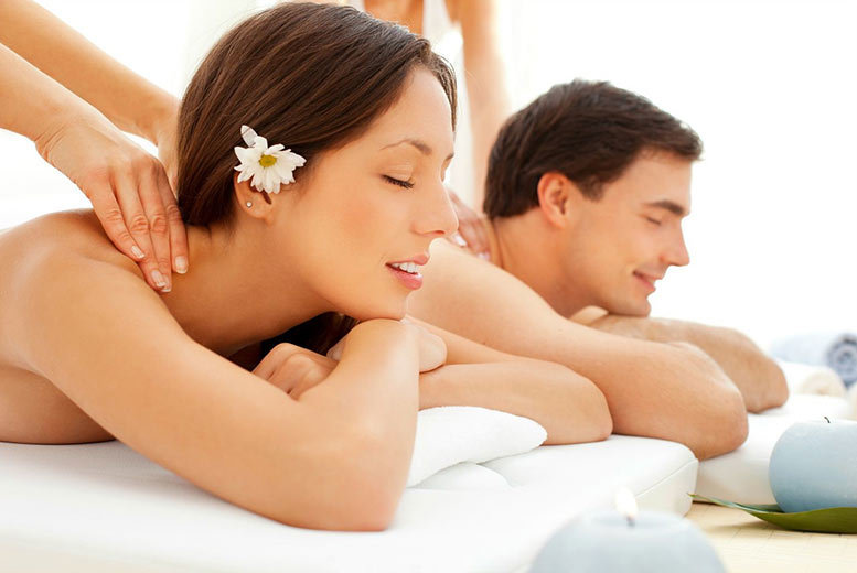 £99 instead of up to £219 for a spa day for two people including four treatments each from Activity Superstore - choose from over 30 locations and save up to 55%