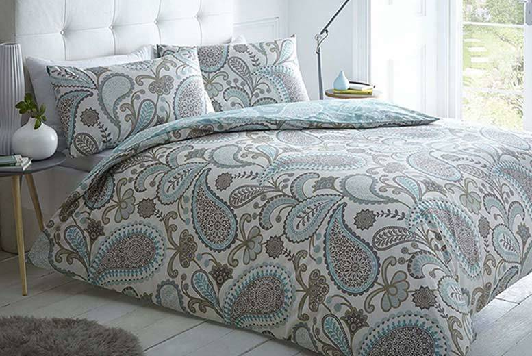 bedding views spring hrw quilt juv more paisley by set duvet size doodlefish