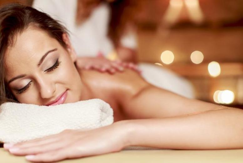 £13.50 instead of £35 for a choice of 45-minute massage, £16 for a choice of one-hour massage at Extreme Relaxation, Birmingham - save up to 61%