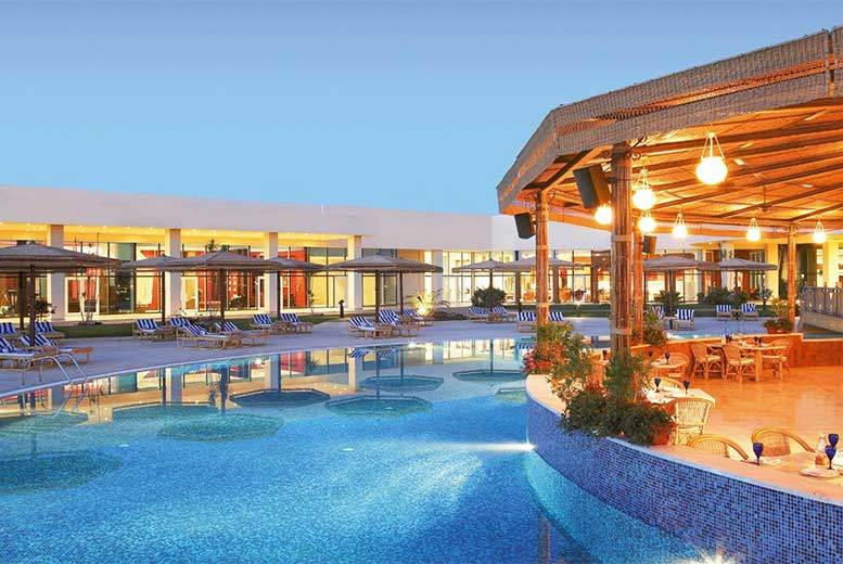 From £169pp (with Tempting Holidays) for a seven-night 5* all-inclusive Sharm El Sheikh break - save up to 39%