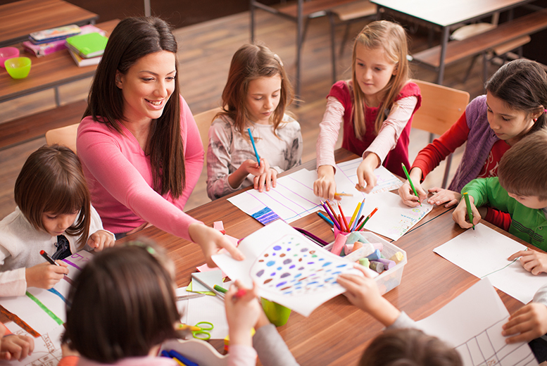 Level 3 Teaching Assistant Course