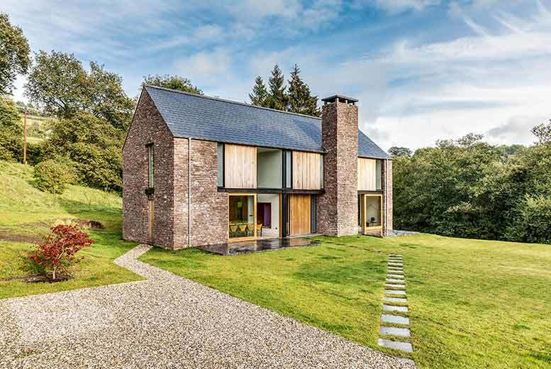 £8 instead of £16 for two tickets to The Scottish Homebuilding & Renovating Show including a copy of the magazine at The Royal Highland Centre, Edinburgh - save 50%