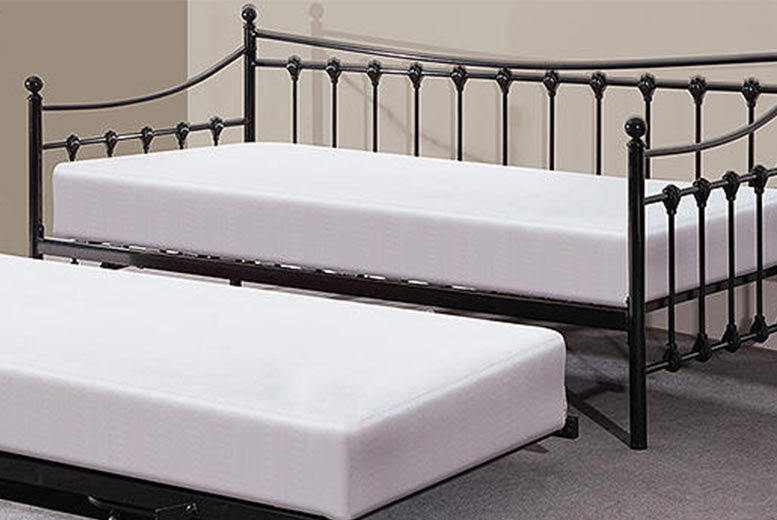 Day Bed & Trundle