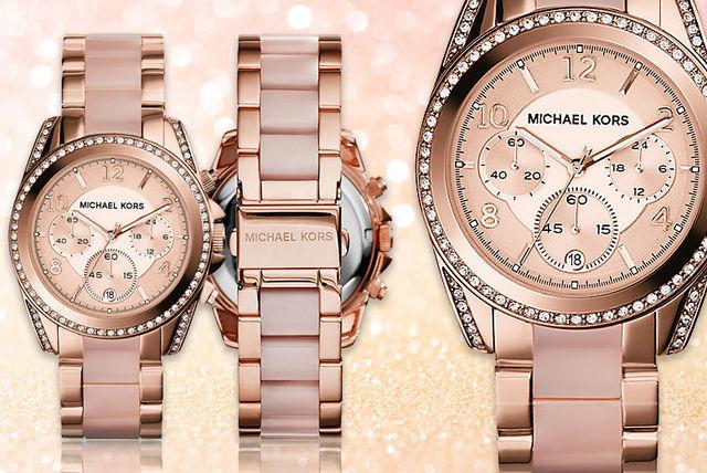 Michael Kors MK5943 Watch