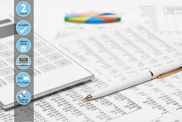 Certified Business Basics & Basic Accounting Courses