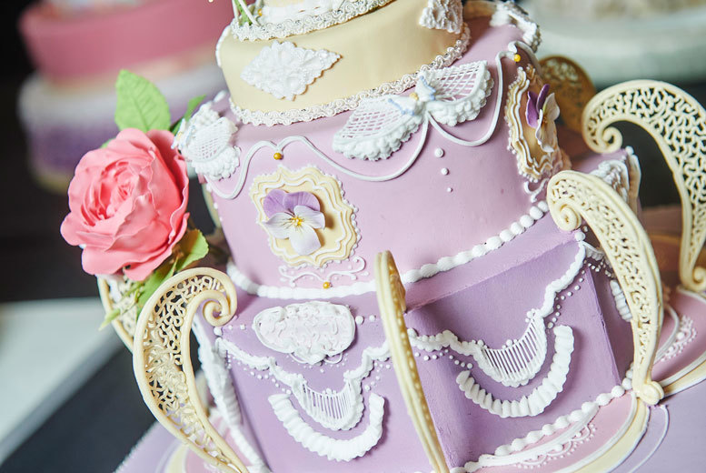 Sugarcraft And Cake Decorating Show : Wowcher Deal - ICHF Events/?6 instead of ?12 for an ...