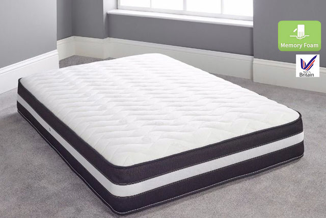 Bonnell Spring & Memory Foam 7500 Mattress