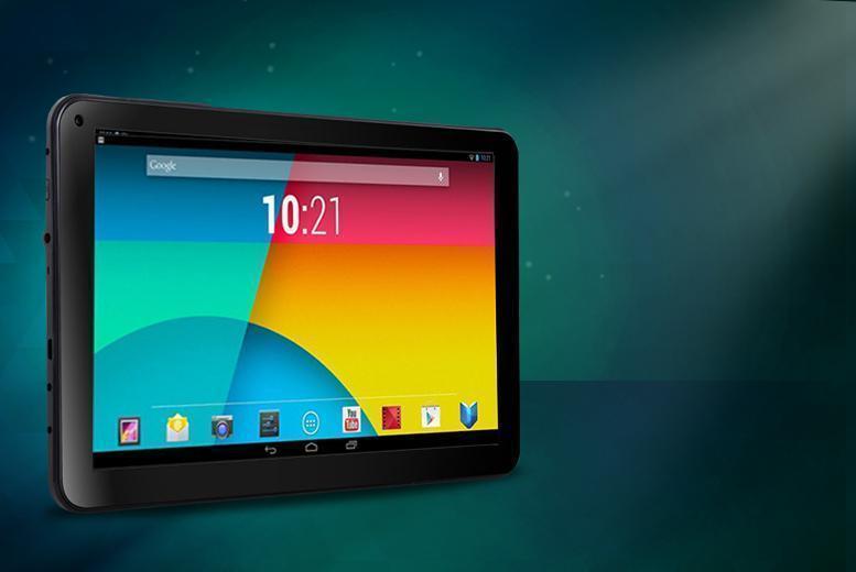 "Chimp Electronics 9"" 8GB Tablet"