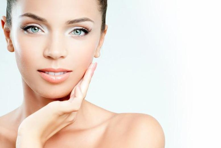 Kent: 3 Sessions of Laser Thread Vein Removal from £69