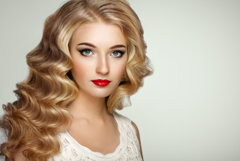 Bristol: T-bar Highlights or Root Tint & Wash Cut and Finish from £39