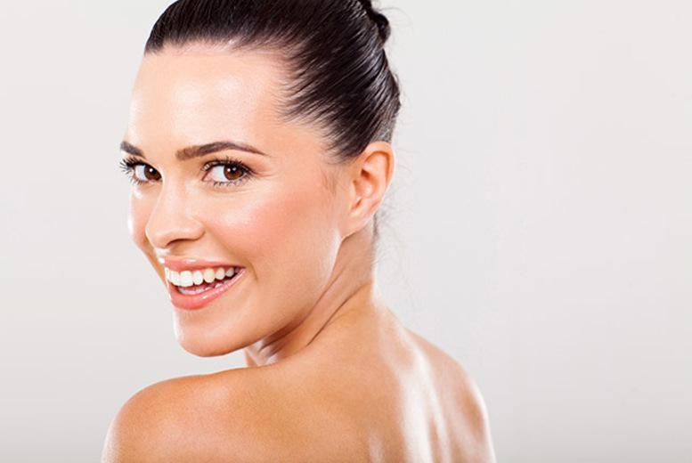 From £299 for a doctor-led non-surgical PDO thread lift on a choice of facial areas at Harley Street Skin, Hair & Laser Clinic - save up to 50%