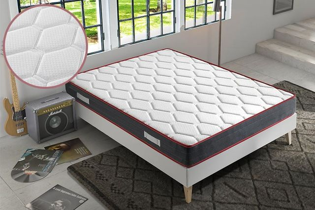luxury natural therapy orthopeadic mattresses