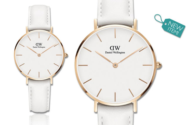 Ladies Daniel Wellington DW0189 Watch