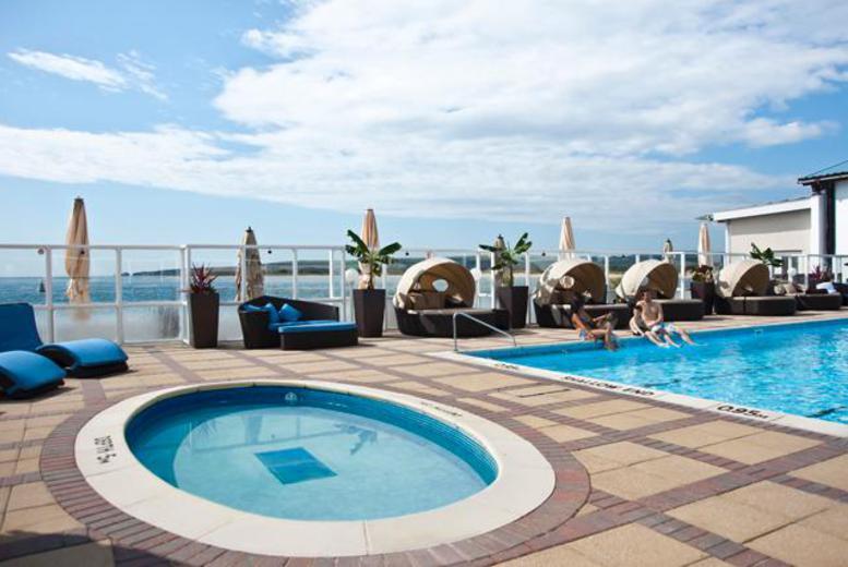 Spa Hotels Wales Deals