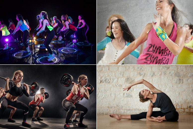 London: 10 Dance, Strength or Holistic Classes from £24