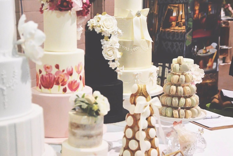 Bath: South West Wedding Show – Tickets for 2! from £4