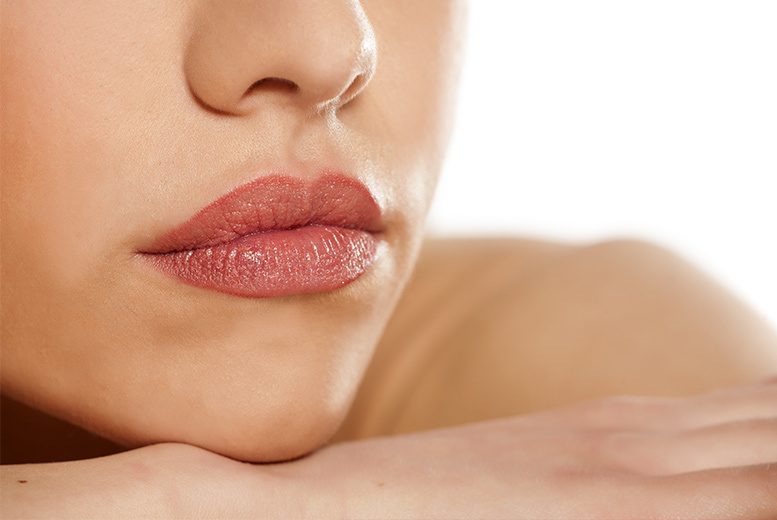 £69 instead of £180 for a Juvéderm 'lip plump' treatment from the Mabroor Bhatty Clinic - choose from four locations and save 62%