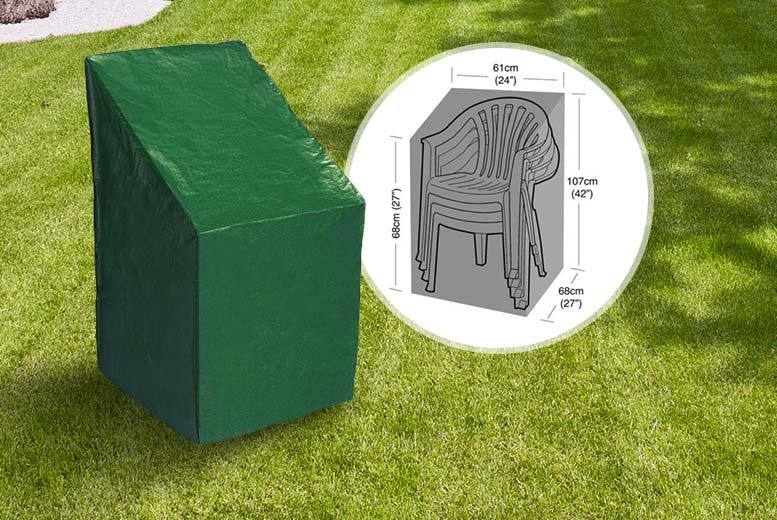 Waterproof Stacking Chair Cover from £6.99