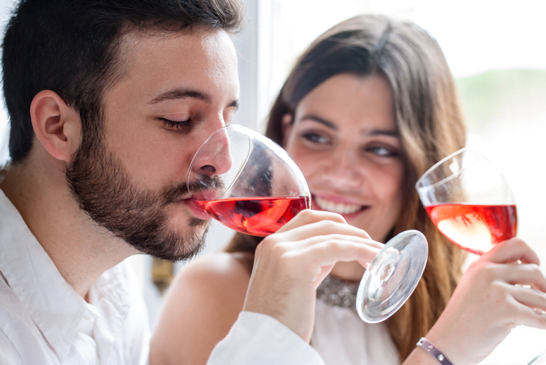 £14 for a fine wine tasting evening for one, £24 for 2 or £80 for a vintage wine tasting evening for 2 with Dionysius Shop - choose from 3 locations and save up to 61%
