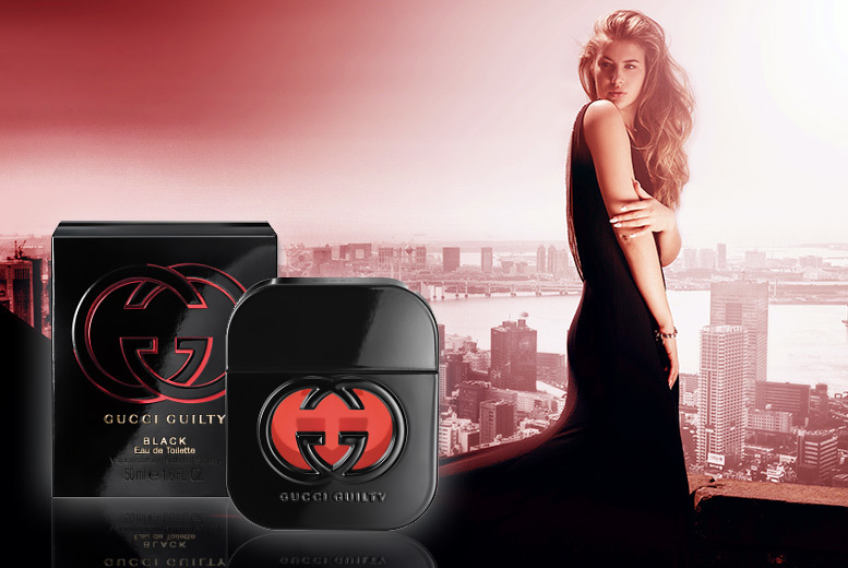 Gucci Guilty EDT 30ml from £29