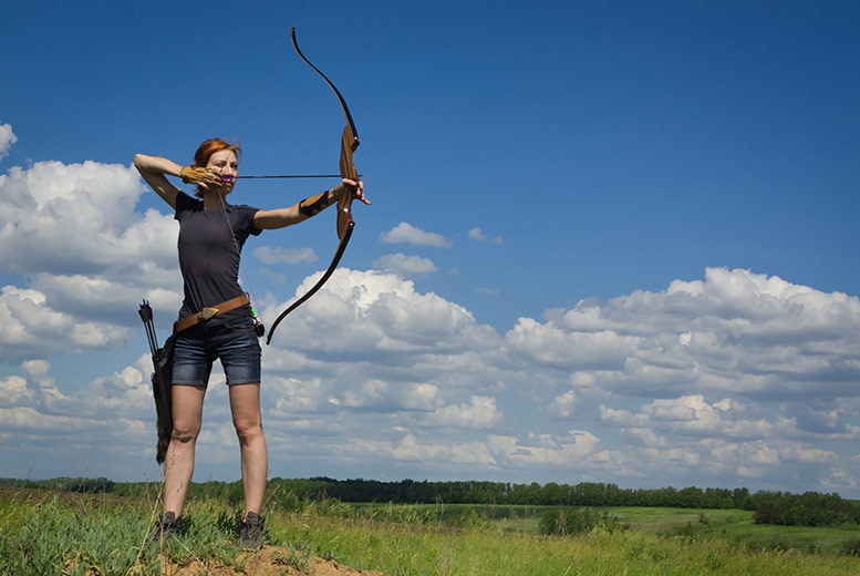 London: 3hr Field Sports Experience – Shooting, Archery & More! from £24