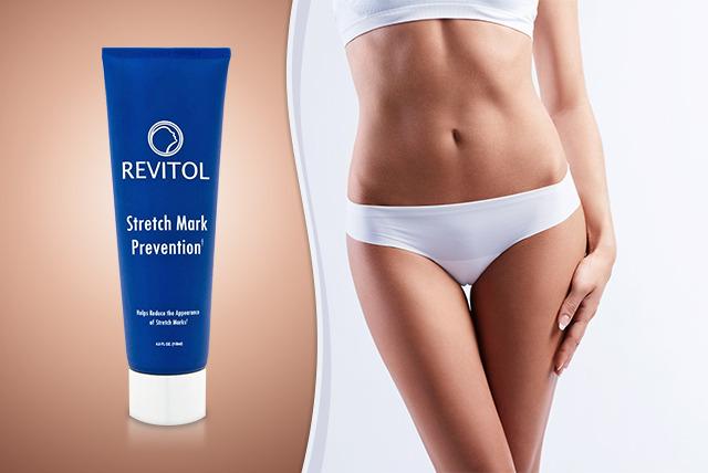 Revitol Stretch Mark Cream Shop Wowcher