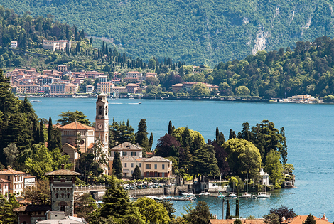 From £89pp (from iFly) for a two-night Lake Garda or Lake Como stay including flights and breakfast, £129pp for three nights or £169pp for four nights - save up to 50%
